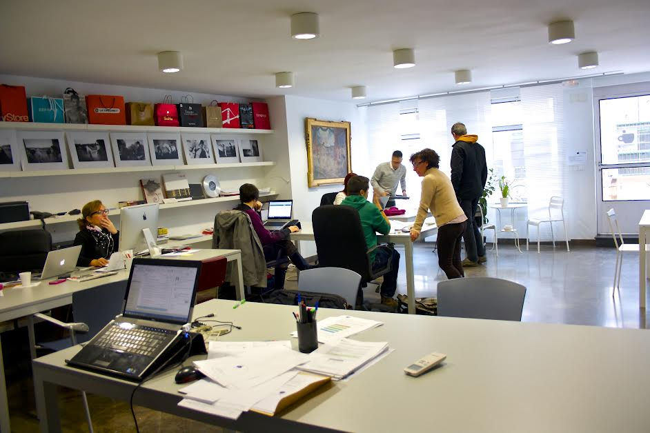 tarifas coworking caf