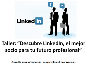 Taller de Linked In