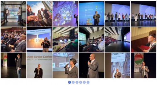 Europe Coworking Conference